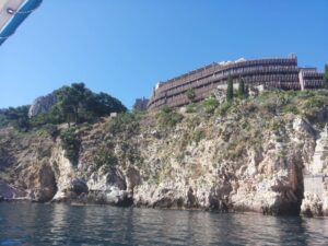 tour barca sicilia