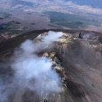 volare sul vulcano sicilia
