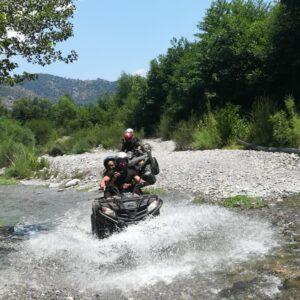 quad sicilia